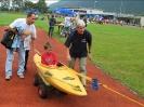Gemeindesporttag in Triesen