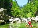 Sommerlager Saalach