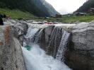 Creeking mit Richi
