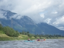 Jubiläumsfahrt auf dem Alpenrhein