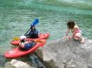 Sommerlager Soca